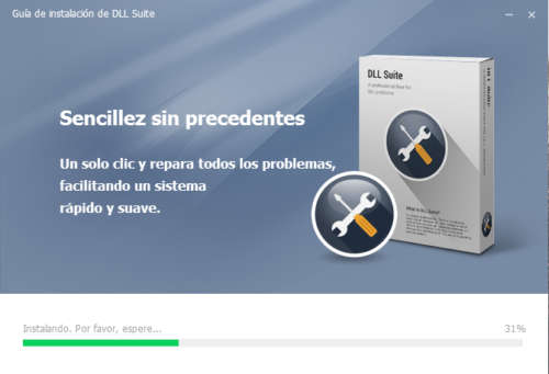 DLL Suite 9.0 Full Español (Repara los errores de DLL Faltantes)