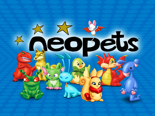 Get Free Food Neopets