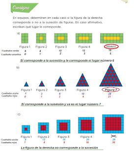 Respuestas Apoyo Primaria Desafíos Matemáticos 4to. Grado Bloque IV Lección 68 ¡Primero fíjate si va!