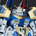 P-Bandai: MG 1/100 V2 Assault Buster Gundam [Expansion Set] Sample Images by Dengeki Hobby