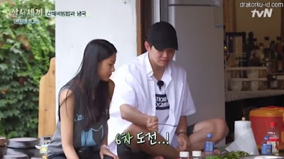Three Meals a Day Season 4 Episode 6 Subtitle Indonesia