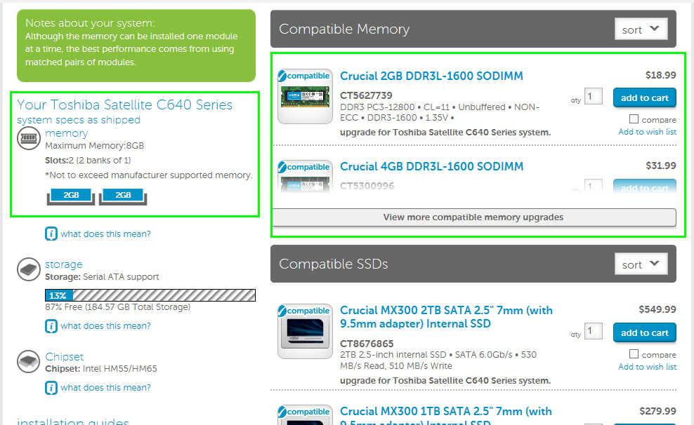 Mudah Mengetahui Maximum RAM untuk Semua Motherboard Laptop/ Komputer