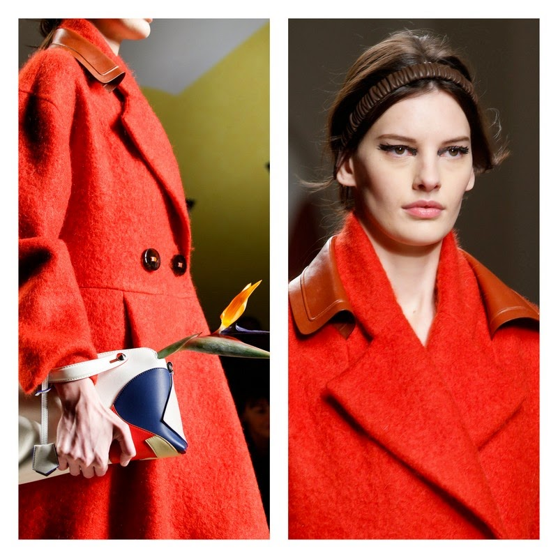 Fendi Fall 2015 Ready-to-Wear Milan Fashion Week