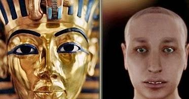 كيف كان شكل فرعون وجهة نظر