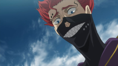 Black Clover Episode 74