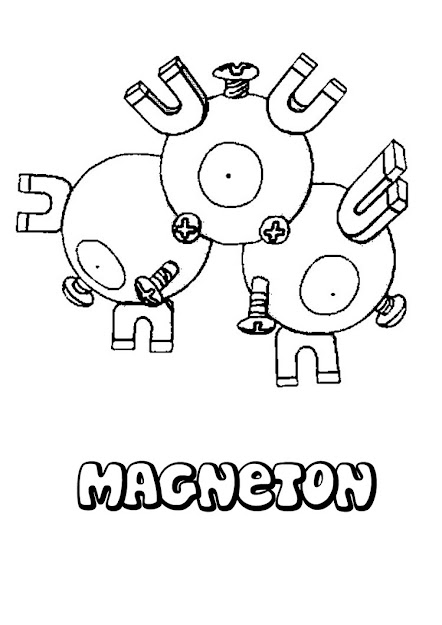 Pokemon Coloring Pages Could Aid You If Your Child Isnt Fond Of Coloring  But Loves Pokmon