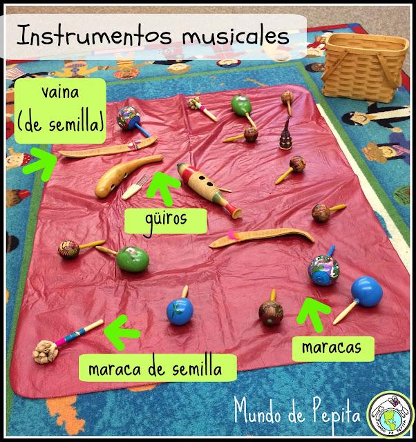 elementary Spanish activity feliz navidad