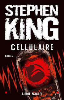 Cellulaire ( Stephen King)