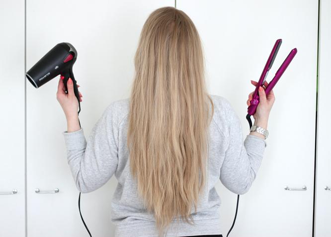 Miten Kasvattaa Hiuksia