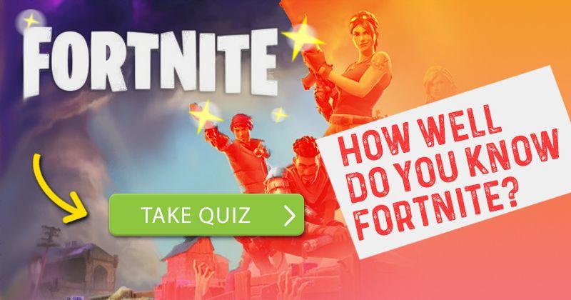 The Epic Fortnite Quiz My Neobux Portal