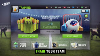 Top Eleven Be a Soccer Manager Mod APK (Unlimited Money)  + Official APK + OBB Updated - wasildragon.web.id