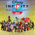DISNEY INFINITY 2.0 GOLD EDITION (PC) TORRENT ''PLAZA''