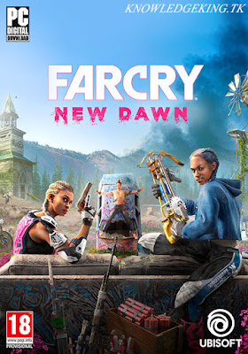 Top 5 upcoming Games,Far Cry New Dawn
