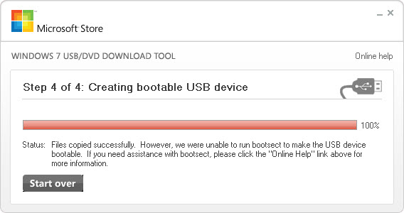 Bootsect. Exe free download.