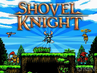 Shovel%2BKnight%2B3DS - Shovel Knight - 3DS [EUR] Game - Free ISO
