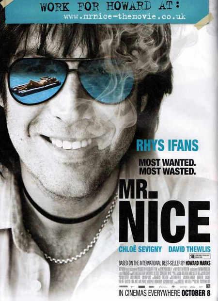Ver Mr. Nice (2010) Online