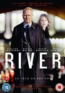 River - Todas as Temporadas - HD 720p