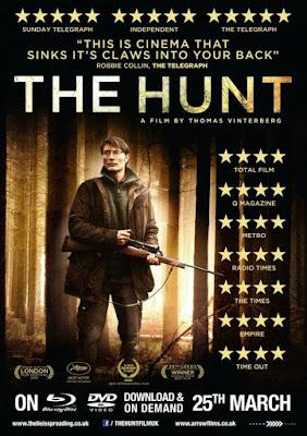 মুভি রিভিউঃ The Hunt (2012)