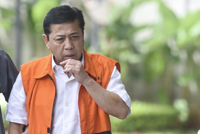 JK Minta Munaslub Golkar Gantikan Novanto Dilaksanakan Desember