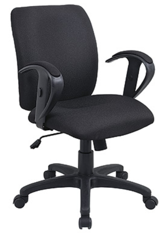 Mystic Series Multifunction Task Chair by Eurotech