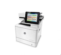 HP LaserJet M527dn Driver Windows Mac