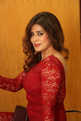 Actress Nandini sizzling in red-thumbnail-8