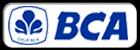 Rekening Bank BCA Untuk Deposit PadiReloadPulsa.com