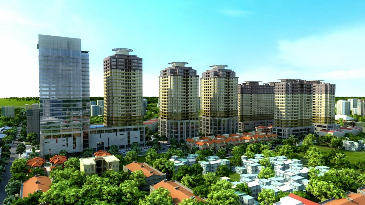 Các bất động sản tại Hà Nội không nên tăng giá vào giai đoạn này