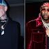 "Blackbear divulga novo single ""Gucci Lien"" com 2 Chainz; ouça"