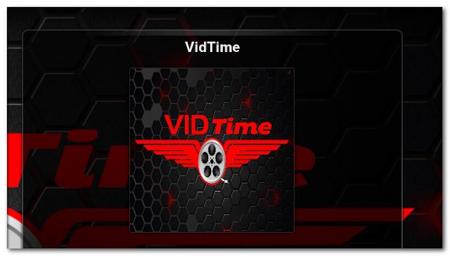 Vidtime Addon
