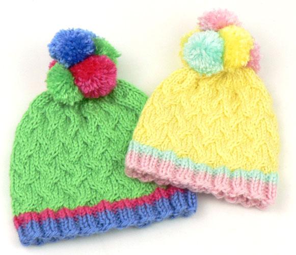 Miss Julia S Patterns Free Baby Hat Patterns