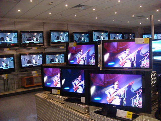 O som e a imagem gerado no sistema de TV digital terão melhor qualidade