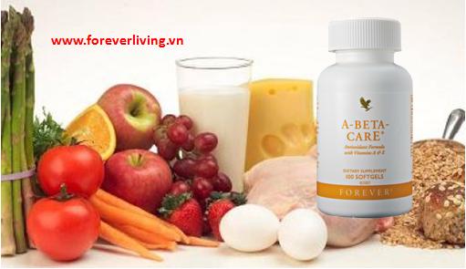 Vitamin A có tác dụng giữ cho tế bào biểu mô toàn vẹn