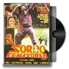 Zorro Kemayoran (1976)