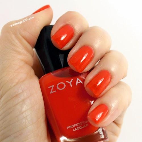 Zoya Coraline