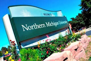 Northern Michigan University scholarship