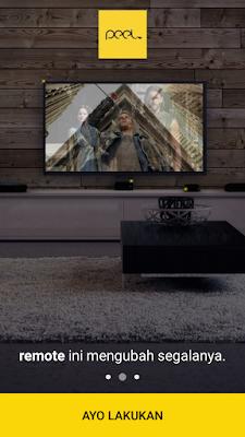 Ide untuk menghasilkan postingan ini berawal dari ribetnya menonton TV tanpa adanya remote ditan Pengalaman...Aplikasi Android Pengganti Remote TV Polytron