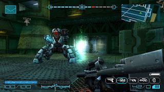 download Coded Arms Game PSP For ANDROID - www.pollogames.com