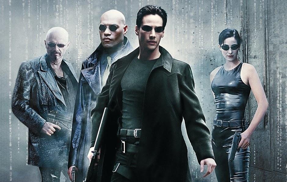 """Novo """"Matrix"""" não será um remake nem reinicio, diz roteirista"""
