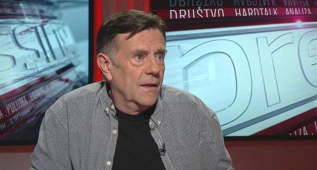 #Besim_Spahić #Bosna #Ivica_Dačić #Aleksandar_Vučić #Srbija #Vlast