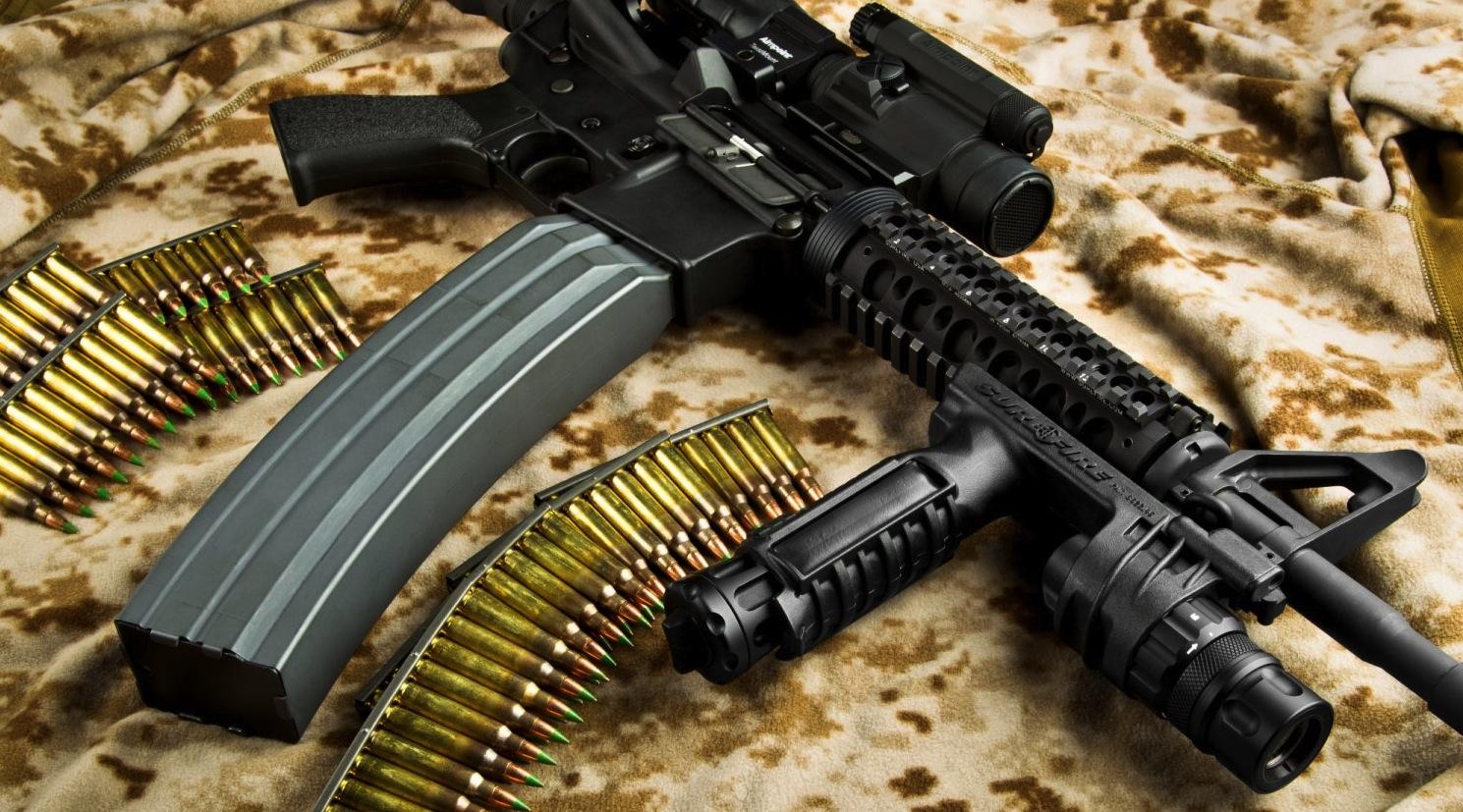 Atomiktiger 9 Useless And Unconstitutional Anti Gun Laws