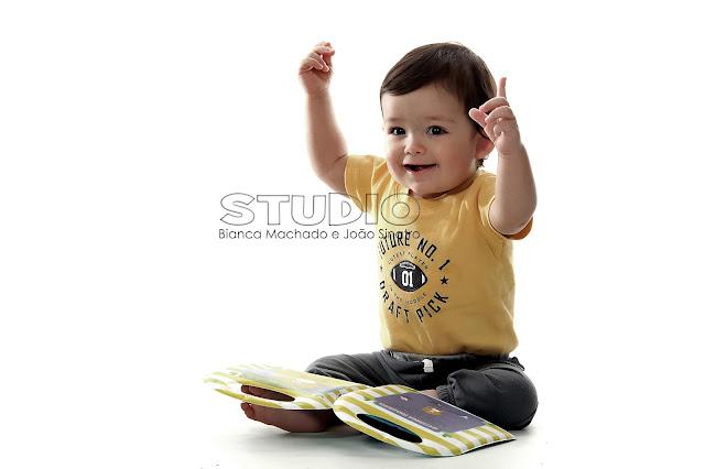 melhores estudios para bebes