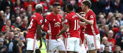 Chelsea gana al Manchester United en la FA CUP