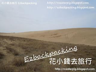 鳥取砂丘植物