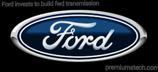 Ford invests $1.8 billion in the plant