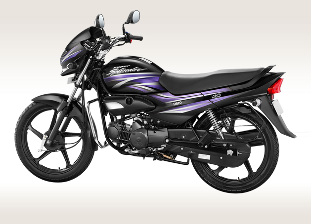 Hero Super Splendor 629x453