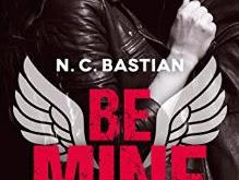 [Concours] Be mine de N.C. Bastian - Résultat