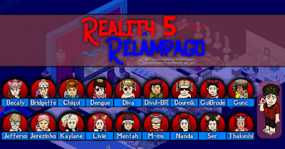 RR5 - Reality Relâmpago 5