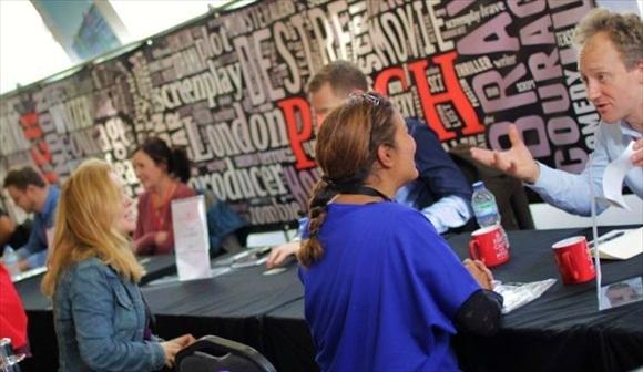 meet the writers festival adelaide 2012