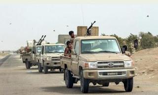 Allahu Akbar! Tentara Yaman Gagalkan Serangan Teroris Syi'ah Houtsi di Selatan Hodeidah